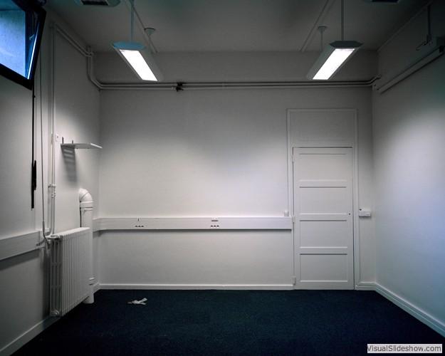 Planck room, IAP
